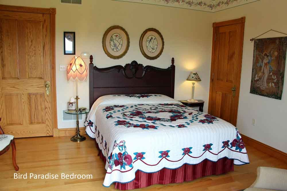 Hurst House Bed and Breakfast Ephrata Lancaster PA