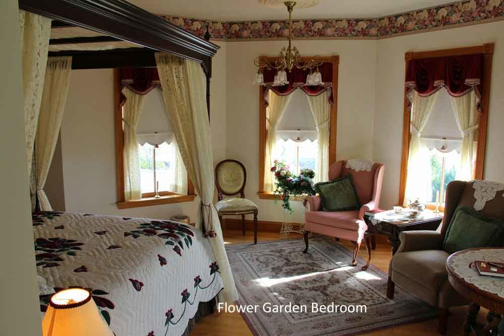 The Hurst House Bed and Breakfast Lancaster PA