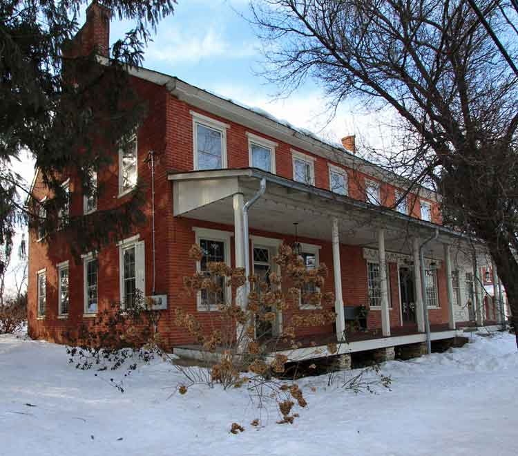 Lancaster County vacation rentals
