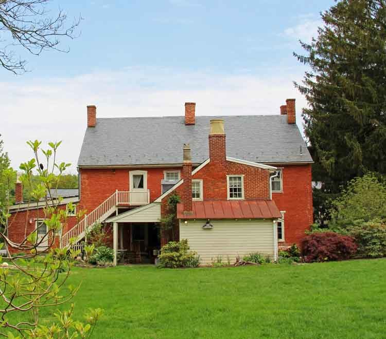 Mussers' vacation rentals Lancaster PA