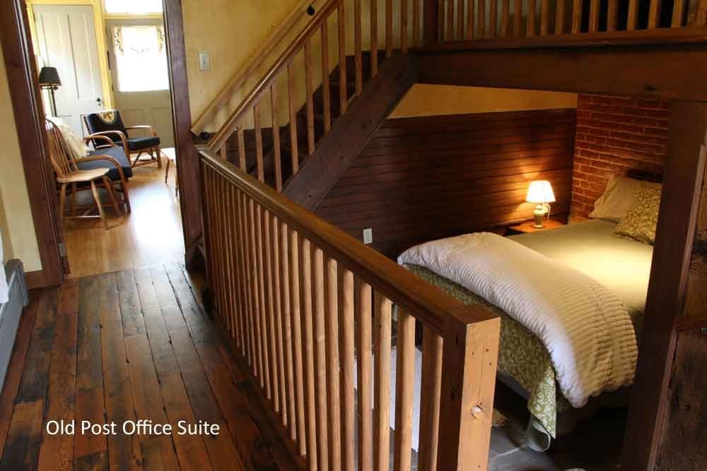 Mussers' Historic Country Suites