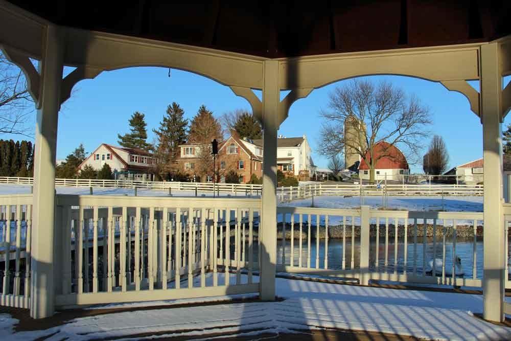 Lancaster County PA Amish Vacation