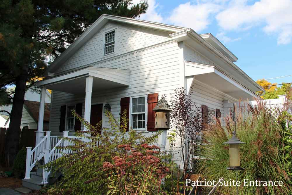 Ephrata PA Bed and Breakfast