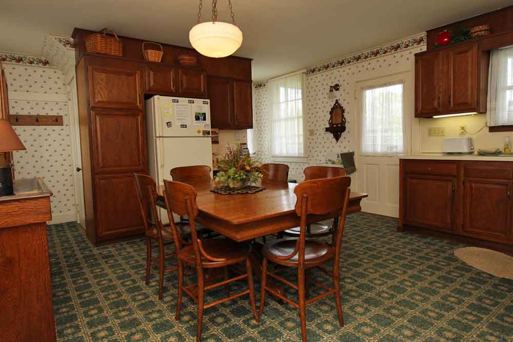 Farm stay in Lancaster County PA