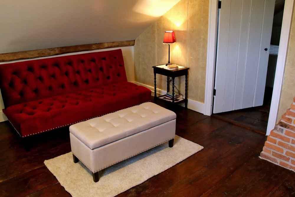 Lancaster PA cottage rental