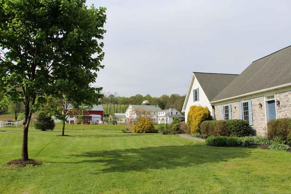 Strasburg PA vacation rental