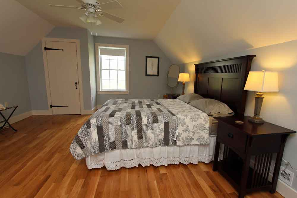 cozy Lancaster County PA lodging