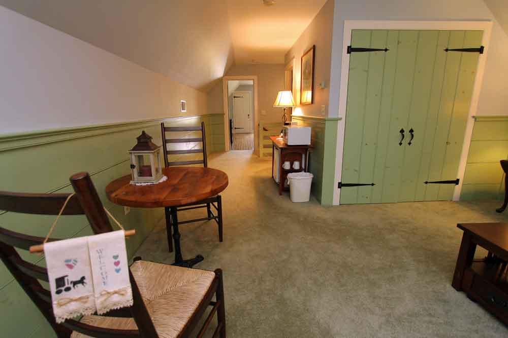 vacation rental near Strasburg PA