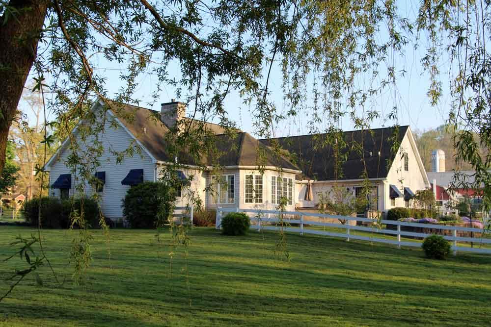 Lancaster PA lodging