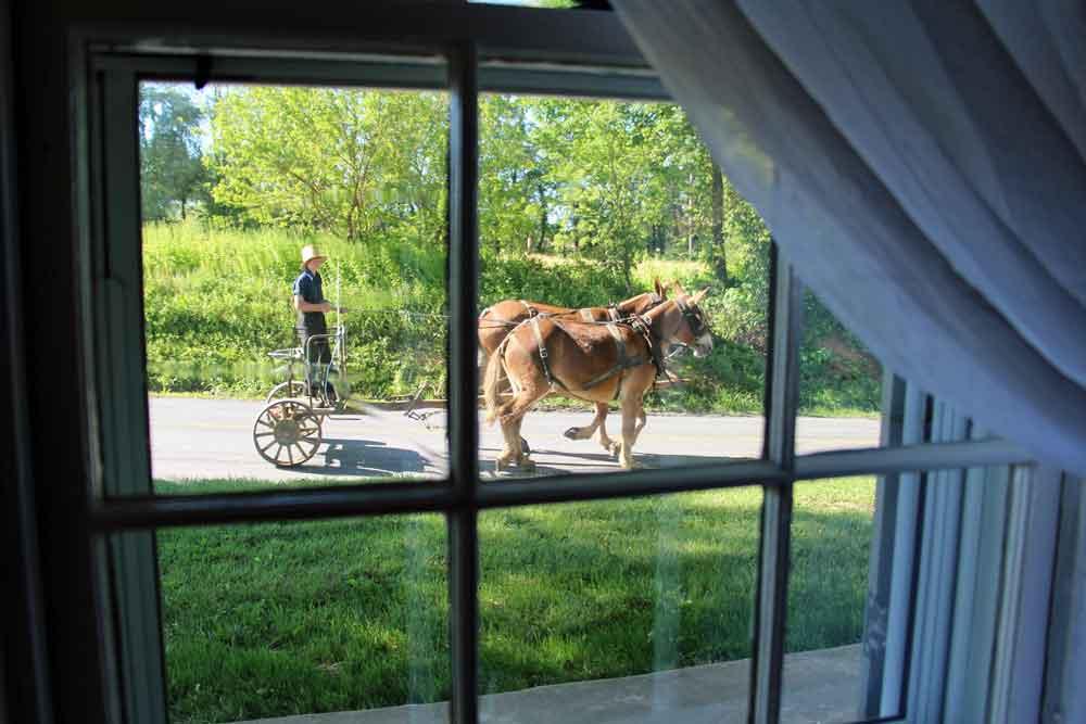 Vacation rental Lancaster PA