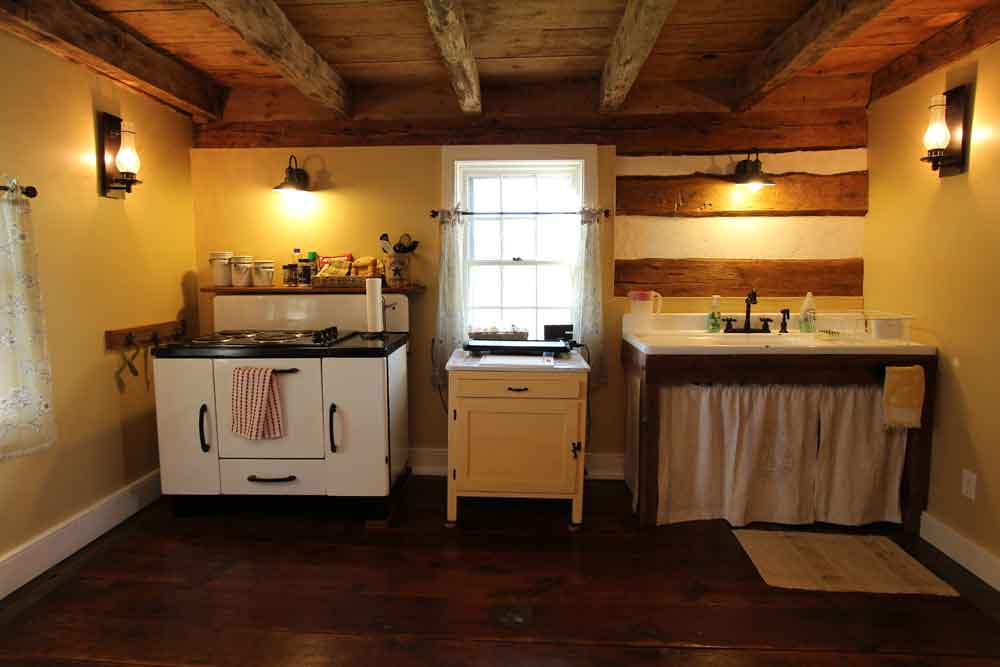 Farm vacation rental Lancaster PA