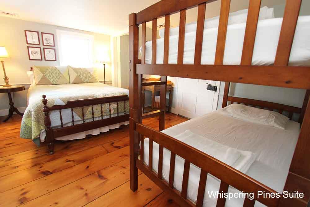family friendly Lancaster Farm bed & Breakfast